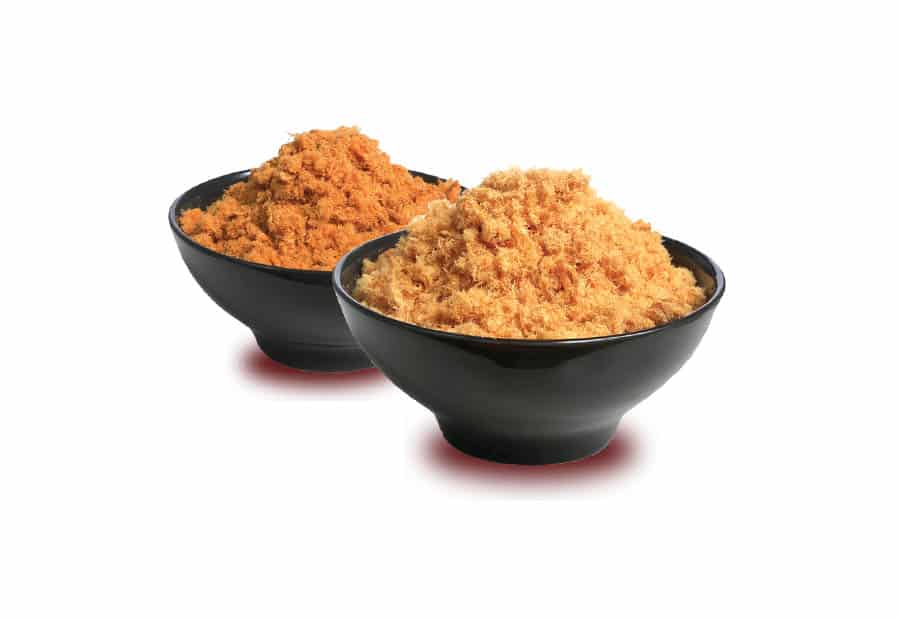 Chicken & Pork Meat Floss 100G x 2 Promo
