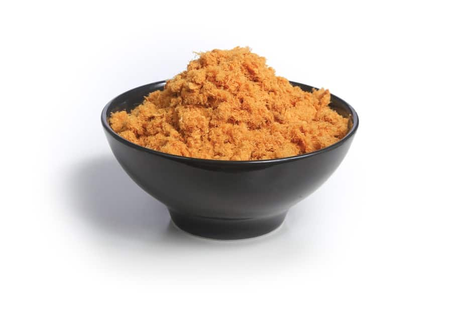 雞肉絲 Chicken Floss (100G)